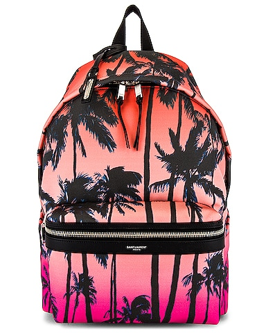 Bag City Backpack