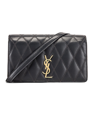 b204872f67c Angie Crossbody Bag Angie Crossbody Bag. Saint Laurent. Angie Crossbody Bag