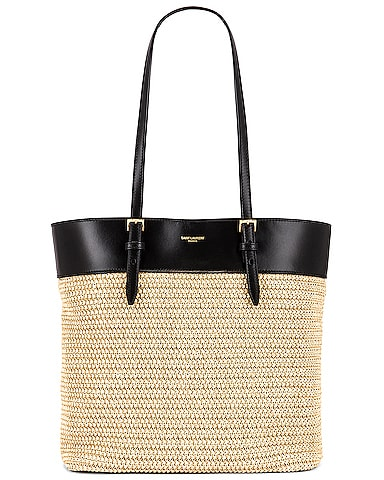 Mini East West Shopping Tote