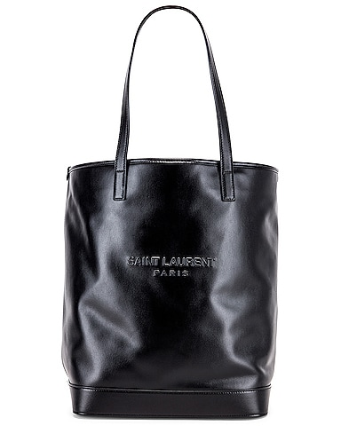 e2bcbe11ce38 Teddy Detachable Pouch Shopping Tote. Saint Laurent