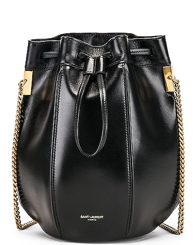 b3fdbbebbea8 Small Talitha Chain Bucket Bag ...