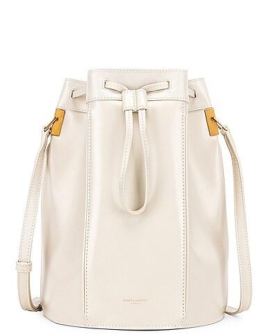 Medium Talitha Bucket Bag