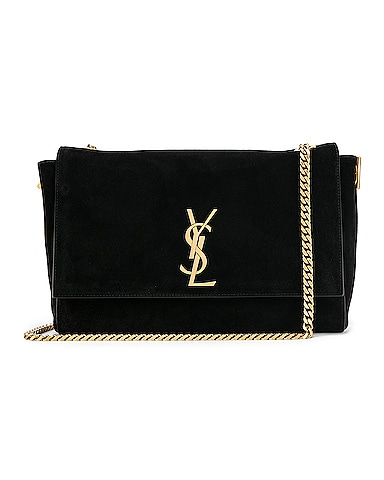 Medium Kate Reversible Chain Bag