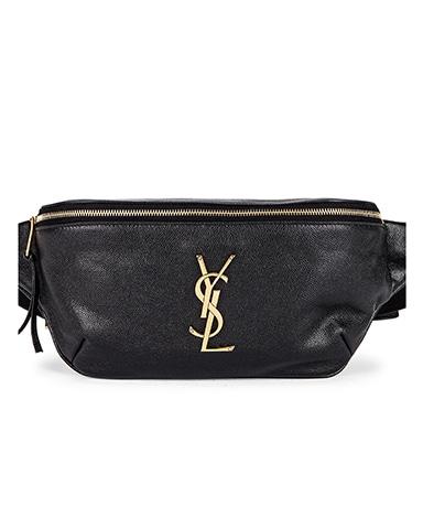 Monogramme Hip Belt Bag