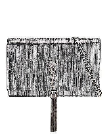 Monogramme Kate Chain Tassel Wallet Bag