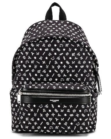 Mini Zodiac Backpack