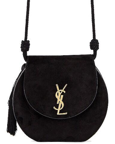 Demi Lune Minaudiere Bag