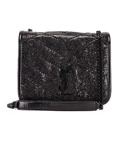 Niki Chain Wallet Bag