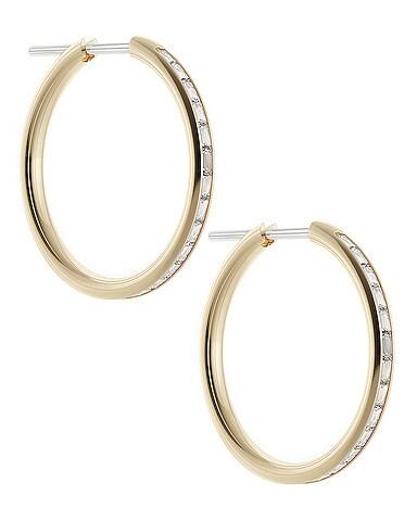 Miri Hoop Earrings