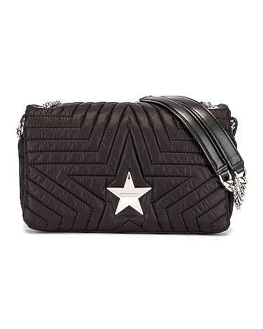 Medium Star Flap Shoulder Bag