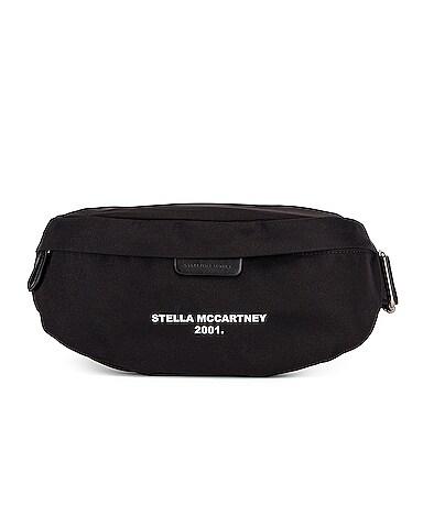 Nylon Falabella Bum Bag