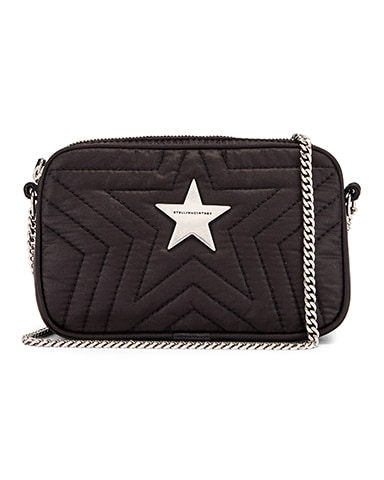 Mini Star Crossbody Bag
