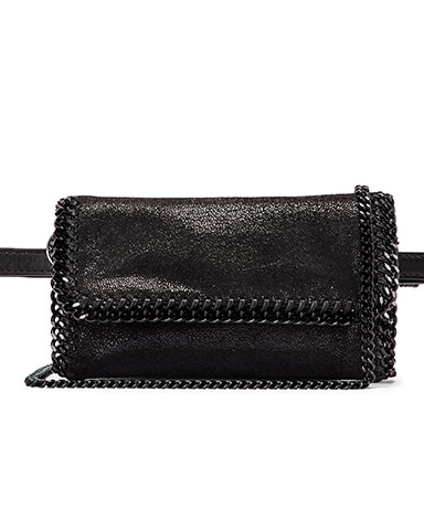 Falabella Flap Chain Belt Bag
