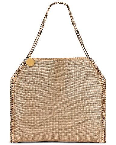 Small Metallic Bag