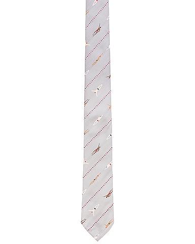 Swimmer Tie
