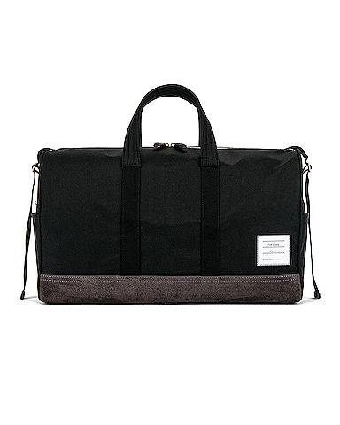 Unstructured Holdall