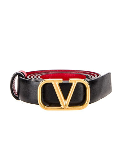 Go Logo Belt