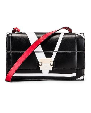 VLogo Shoulder Bag