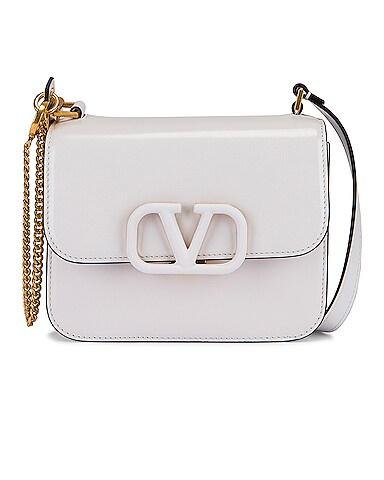 Small VSling Shoulder Bag
