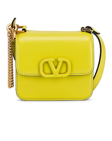 Micro VSling Shoulder Bag