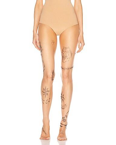 Tattoo Legging