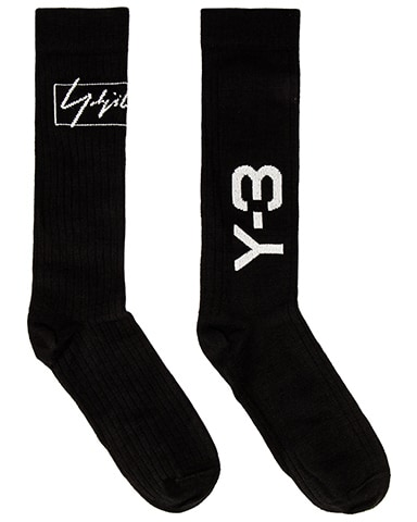 WO NYL Sock