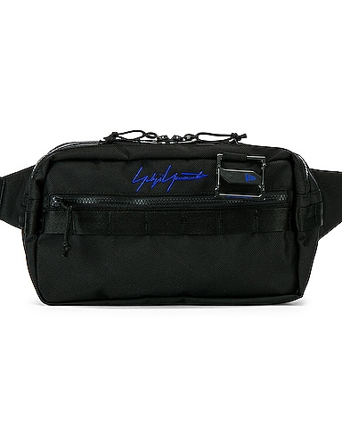 Square Waist Bag