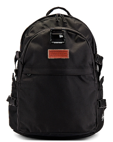 Logo Carrier Backpack