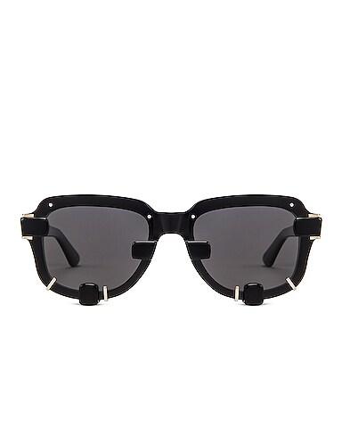 Pronged Sunglasses