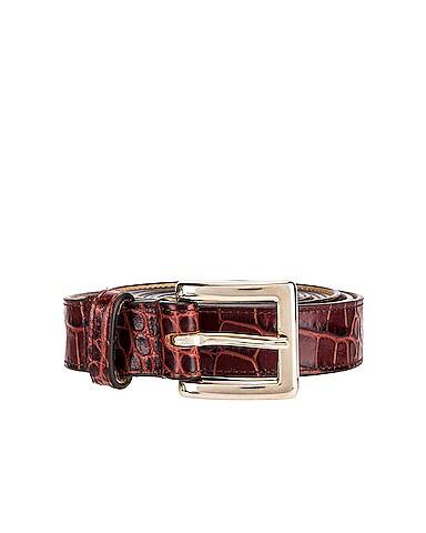 Split Belt