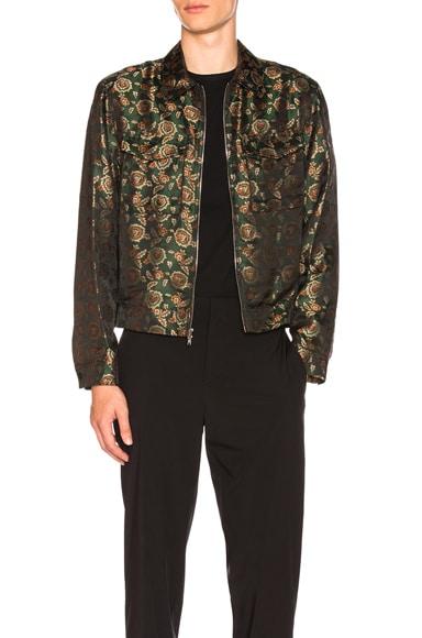 Bowler Jacket