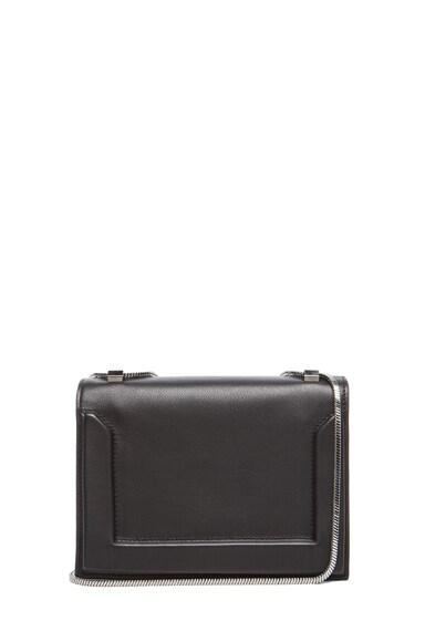 Mini Soleil Chain Shoulder Bag