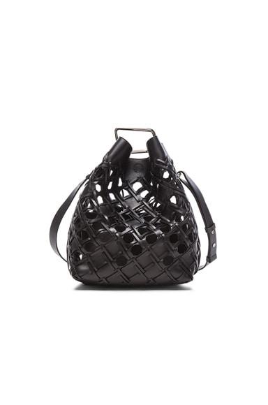 Quill Bucket Bag