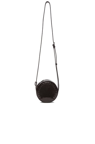 Alix Circle Crossbody Bag
