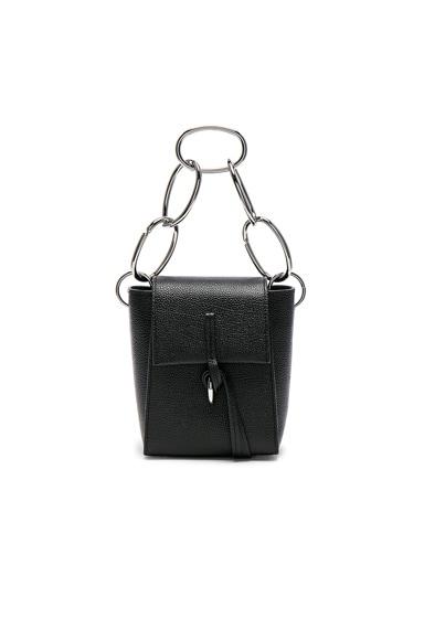 Leigh Small Top Handle Crossbody Bag