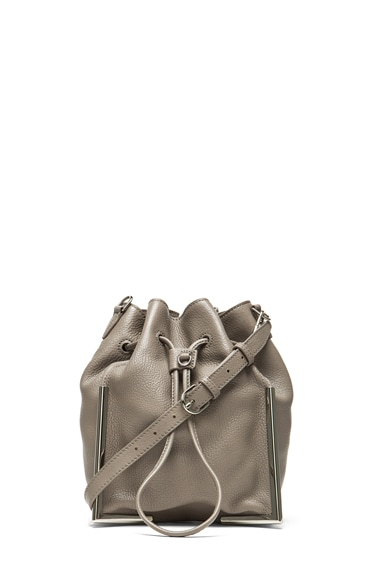 Small Scout Crossbody