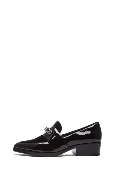 Quinn Patent Leather Loafer