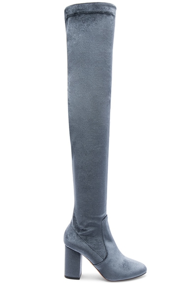 Velvet So Me Boots
