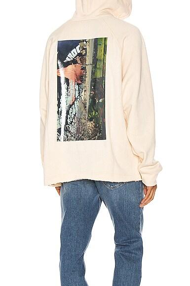Fenton Video Sweatshirt
