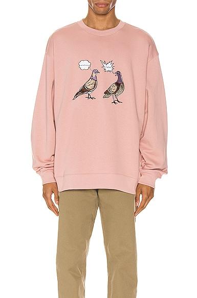 Forba Animal Sweatshirt