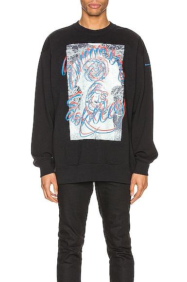Forban Solstice Sweatshirt