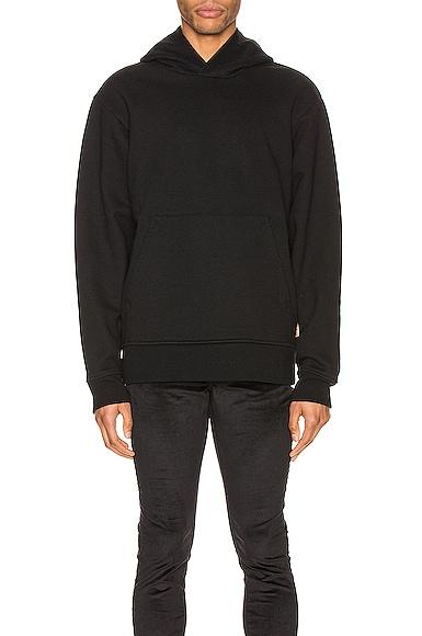 Forres Pink Label Sweatshirt