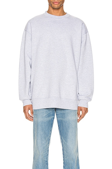 Forban Pink Label Sweatshirt