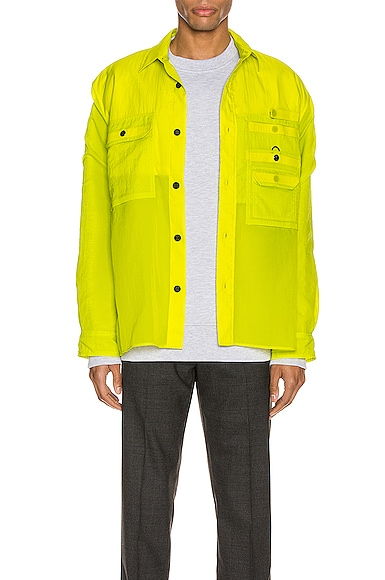 Orallo Nylon Jacket