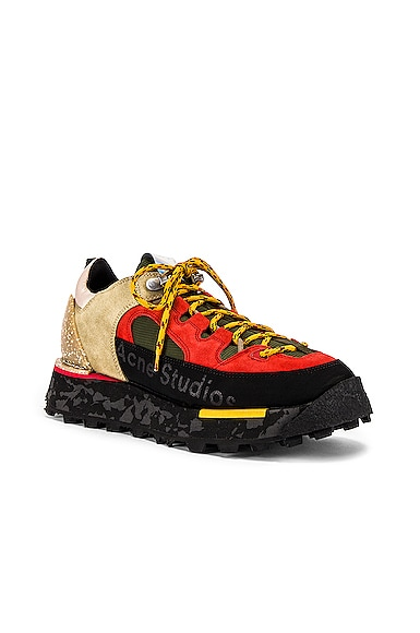 Berton M Sneaker