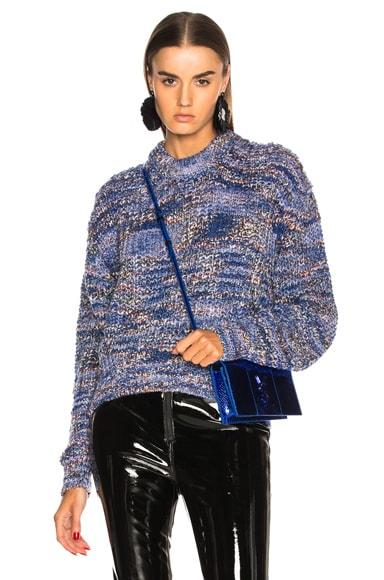Zora Sweater