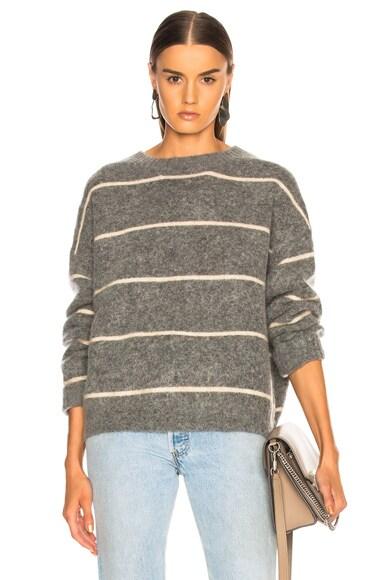 Rhira Mohair Sweater