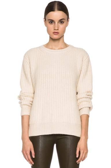 Rakel Rib Sweater