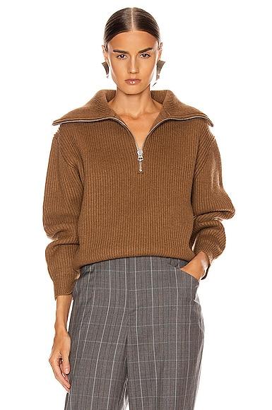 Kelanie Pullover Sweater
