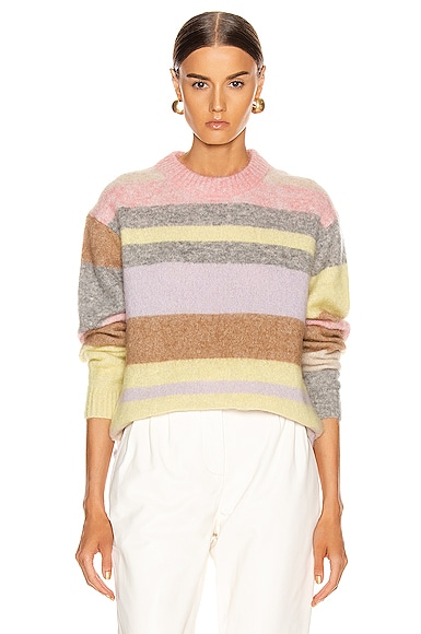 Kalbah Mohair Sweater